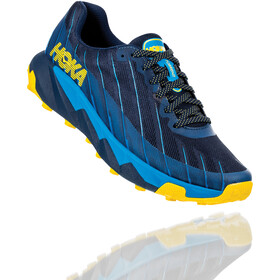 Hoka One One Torrent Zapatillas running Hombre, moonlight ocean/dresden blue